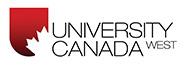 university canada west logo edooconnect