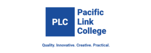 Pacific Link College Logo EdoConnect